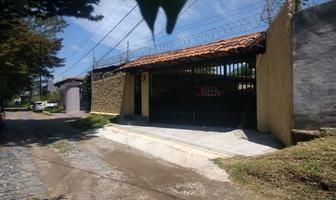 Foto de casa en venta en callejón tejones 3, san agustin, tlajomulco de zúñiga, jalisco, 0 No. 01