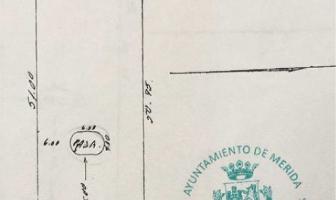Foto de terreno habitacional en venta en  , callejones de chuburna, mérida, yucatán, 11603369 No. 01