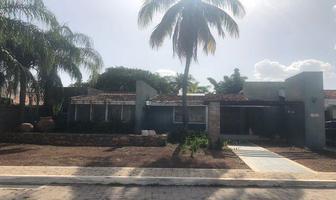 Foto de casa en venta en  , callejones de chuburna, mérida, yucatán, 11806820 No. 01