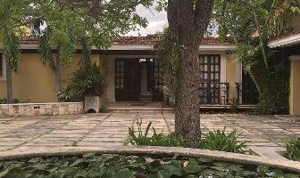 Foto de casa en venta en  , callejones de chuburna, mérida, yucatán, 14278582 No. 01