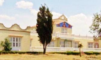 Foto de terreno habitacional en venta en calmecas , santo domingo aztacameca, axapusco, méxico, 10646676 No. 01