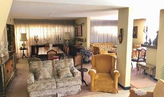Foto de casa en venta en calyecac , san angel, álvaro obregón, df / cdmx, 12073527 No. 01