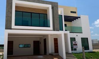 Foto de casa en renta en calzada al club campestre 1, residencial campestre, tuxtla gutiérrez, chiapas, 8561379 No. 01