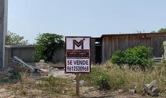 Foto de terreno habitacional en venta en calzada al club campestre , lomas verdes, tuxtla gutiérrez, chiapas, 0 No. 01