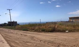 Foto de terreno habitacional en venta en calzada baja california 22716 , plan libertador, playas de rosarito, baja california, 7127080 No. 01