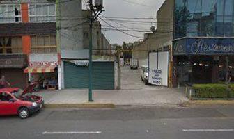 Foto de terreno habitacional en venta en calzada de guadalupe , valle gómez, cuauhtémoc, df / cdmx, 0 No. 01