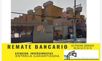 Foto de departamento en venta en calzada de la ronda 88, ex-hipódromo de peralvillo, cuauhtémoc, df / cdmx, 0 No. 01