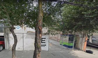 Foto de terreno habitacional en renta en calzada de las aguilas , las aguilas 1a sección, álvaro obregón, df / cdmx, 15584041 No. 01