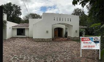 Foto de casa en venta en calzada de las americas , los vergeles, aguascalientes, aguascalientes, 5850497 No. 01