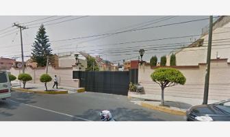 Foto de casa en venta en calzada de las bombas 128, ex-hacienda coapa, coyoacán, df / cdmx, 12151414 No. 01