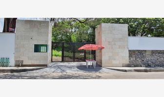 Foto de terreno habitacional en venta en calzada de los actores 0, lomas de atzingo, cuernavaca, morelos, 0 No. 01