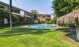 Foto de casa en venta en calzada de los estrada 39, vista hermosa, cuernavaca, morelos, 0 No. 01