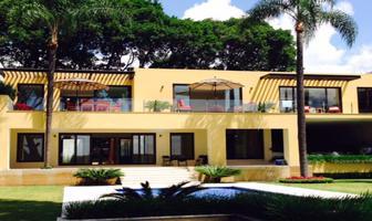 Foto de casa en venta en calzada de los estradas , vista hermosa, cuernavaca, morelos, 18596402 No. 01
