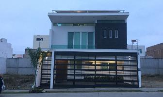 Foto de casa en venta en calzada de los federalistas , la cima, zapopan, jalisco, 4469737 No. 01