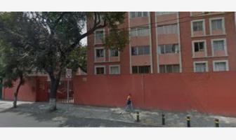 Foto de departamento en venta en calzada de los misterios 60, tepeyac insurgentes, gustavo a. madero, df / cdmx, 5796188 No. 01