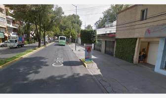 Foto de casa en venta en calzada de tlalpan 0, la joya, tlalpan, df / cdmx, 6379027 No. 01