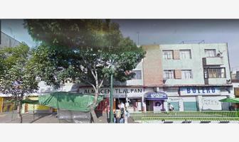 Foto de departamento en venta en calzada de tlalpan 1257, san simón ticumac, benito juárez, df / cdmx, 11998703 No. 01