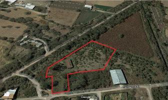 Foto de terreno habitacional en venta en calzada del colorin , jardines de la calera, tlajomulco de zúñiga, jalisco, 11398956 No. 01