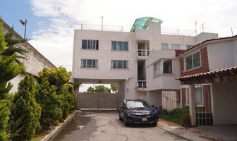 Foto de edificio en venta en calzada del pacífico , capultitlán centro, toluca, méxico, 15181500 No. 01