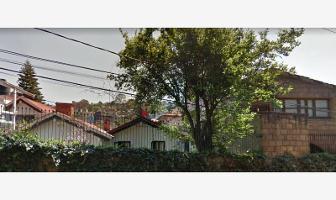 Foto de casa en venta en calzada desierto de los leones 6420, san bartolo ameyalco, álvaro obregón, df / cdmx, 12078287 No. 01