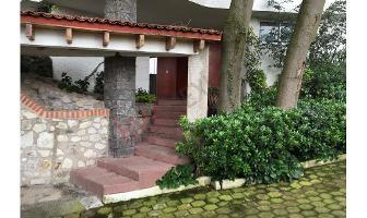 Foto de casa en venta en calzada desierto de los leones 6447, san bartolo ameyalco, álvaro obregón, df / cdmx, 9041277 No. 01