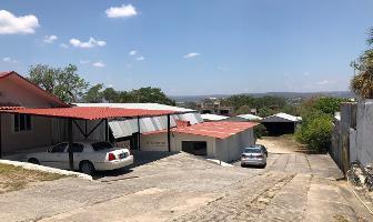 Foto de terreno comercial en venta en calzada emiliano zapata , loma bonita, tuxtla gutiérrez, chiapas, 10656083 No. 01