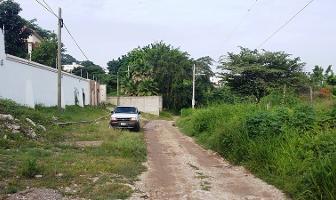 Foto de terreno habitacional en venta en calzada esperanza , tuxtlán mactumatza, tuxtla gutiérrez, chiapas, 2738394 No. 01