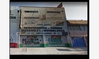 Foto de edificio en venta en calzada ignacio zaragoza 00, federal, venustiano carranza, df / cdmx, 17577711 No. 01