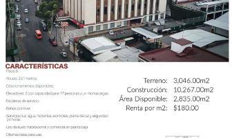 Foto de oficina en renta en calzada ingenieros militares , argentina poniente, miguel hidalgo, df / cdmx, 12148875 No. 01