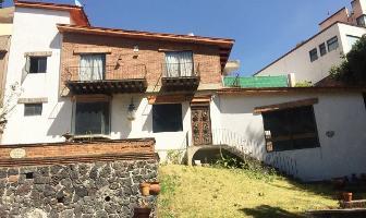 Foto de casa en venta en calzada las aguilas , lomas de guadalupe, álvaro obregón, df / cdmx, 12476331 No. 01