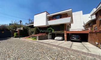Foto de casa en venta en calzada las águilas , los alpes, álvaro obregón, df / cdmx, 0 No. 01
