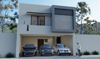 Foto de casa en venta en calzada las mitras , cumbres andara, garcía, nuevo león, 0 No. 01