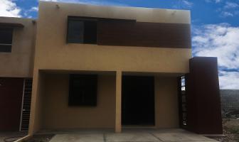 Foto de casa en venta en calzada manantiales , quinta manantiales, ramos arizpe, coahuila de zaragoza, 4649048 No. 01