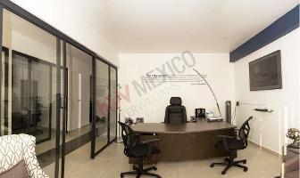 Foto de oficina en venta en calzada melchor ocampo torre a, veronica anzures, miguel hidalgo, df / cdmx, 15411741 No. 01