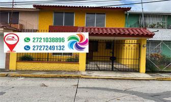 Foto de casa en renta en calzada ojo de agua , orizaba centro, orizaba, veracruz de ignacio de la llave, 0 No. 01