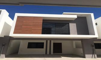Foto de casa en venta en calzada san pedro , arenal, tampico, tamaulipas, 19321937 No. 01