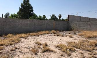 Foto de terreno comercial en venta en calzada santa fe , san luis, torreón, coahuila de zaragoza, 10104579 No. 01
