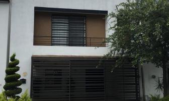 Foto de casa en venta en  , calzadas anáhuac, general escobedo, nuevo león, 13926669 No. 01