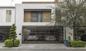 Foto de casa en venta en  , calzadas anáhuac, general escobedo, nuevo león, 14037978 No. 01