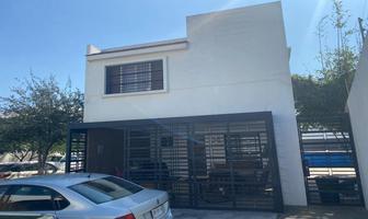 Foto de casa en venta en  , calzadas anáhuac, general escobedo, nuevo león, 0 No. 01