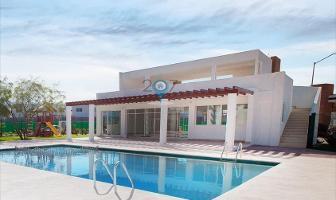 Foto de casa en venta en  , calzadas anáhuac, general escobedo, nuevo león, 6626216 No. 01