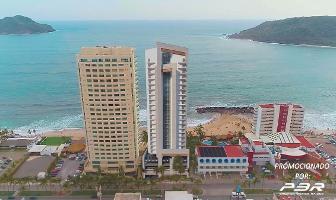 Foto de departamento en venta en camaron sabalo , sábalo country club, mazatlán, sinaloa, 6426252 No. 01