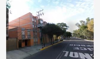 Foto de departamento en venta en camarones 244 edificio a 00, obrero popular, azcapotzalco, df / cdmx, 7648640 No. 01