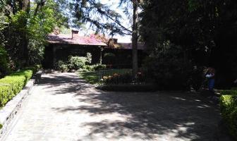 Foto de casa en venta en camini viejo a san pedro 30, la joya, tlalpan, distrito federal, 6950490 No. 02