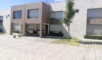 Foto de casa en renta en camino a calimaya 100, hacienda de las fuentes, calimaya, méxico, 12300920 No. 01