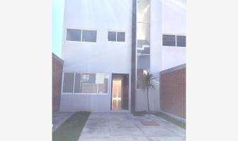 Foto de casa en venta en camino a coronango 3, san diego, san pedro cholula, puebla, 6024894 No. 01
