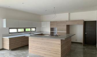 Foto de casa en venta en camino a , el encino, monterrey, nuevo león, 0 No. 01