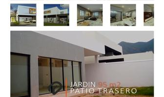 Foto de casa en venta en camino a , la joya privada residencial, monterrey, nuevo león, 19197995 No. 01