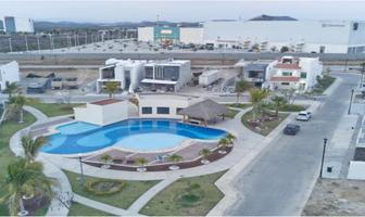 Foto de casa en venta en camino a la playa 155, marina mazatlán, mazatlán, sinaloa, 0 No. 01