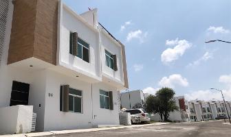 Foto de casa en venta en camino a los olvera , santuarios del cerrito, corregidora, querétaro, 14322006 No. 01